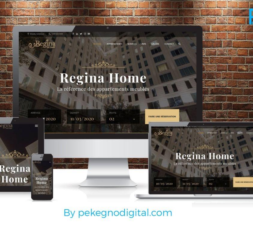 Regina Home